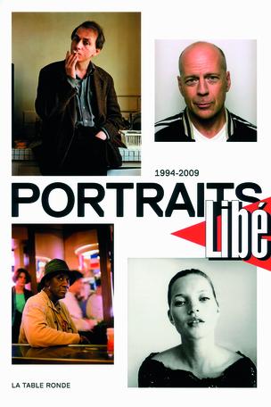 Libération – Portraits 1994-2009