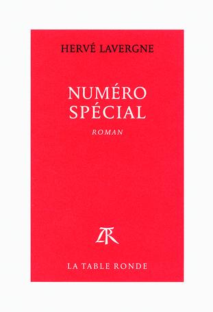 Numéro spécial