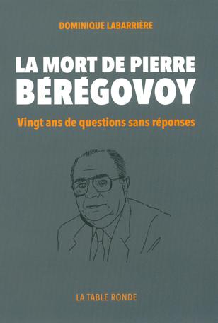 La mort de Pierre Bérégovoy