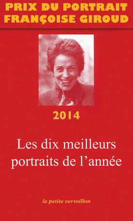 Prix du portrait Françoise Giroud 2014