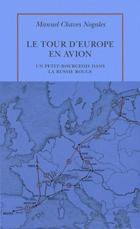 Le tour d'Europe en avion