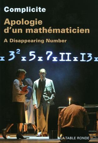Apologie d'un mathématicien