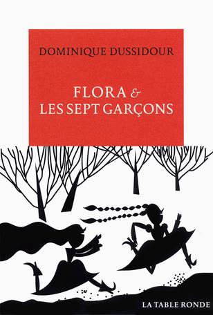 Flora & les sept garçons