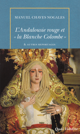 L'Andalousie rouge