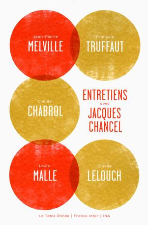 Entretiens avec Jacques Chancel