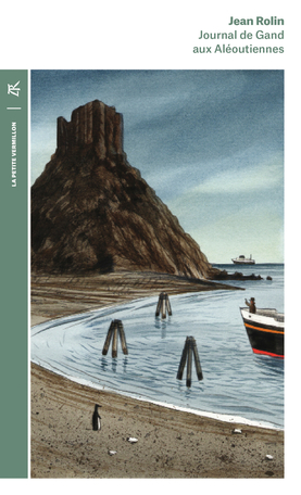 Journal de Gand aux Aléoutiennes
